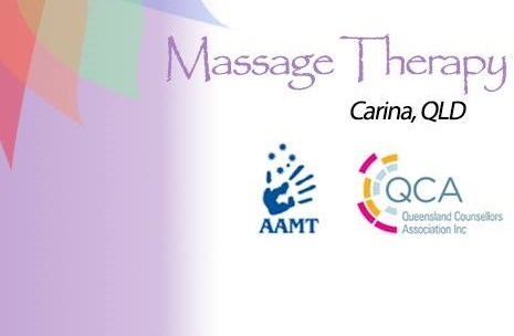 Massage Therapy Carina South East Brisbane
